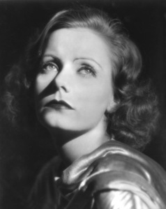 Greta Garbocirca 1928Photo by Ruth Harriet Louise**I.V. - Image 0702_5106