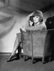 Greta Garbo1930Photo by C.S. Bull** I.V. - Image 0702_5112