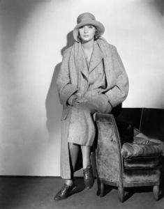 Greta Garbo1930Photo by C.S. Bull** I.V. - Image 0702_5113