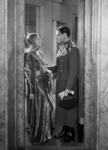 """Greta Garbo and Ramon Novarro in """"Mata Hari""""October 1, 1931** I.V. - Image 0702_5115"""