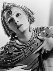 """Greta Garbo in """"Mata Hari""""1931** I.V. - Image 0702_5124"""