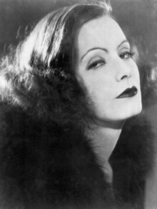 """Greta Garbo in """"The Mysterious Lady""""1928Photo by Ruth Harriet Louise** I.V. - Image 0702_5128"""