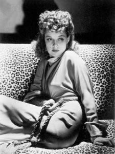Ann Sheridan1938Photo by George Hurrell - Image 0703_0016