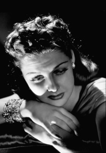 Ann Sheridanc. 1939Photo by George Hurrell - Image 0703_0276