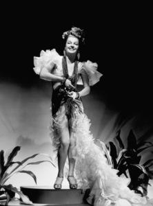 Ann Sheridan1940Photo by George Hurrell - Image 0703_0594