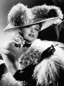 Ann SheridanFilm Set/Warner Bros.Dodge City (1939)Photo by George Hurrell0031235 - Image 0703_0598