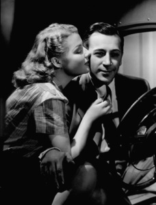 Ann Sheridan, George Raft1940Photo by George Hurrell - Image 0703_0601