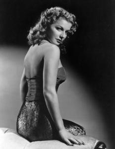 Ann Sheridancirca 1940 - Image 0703_0686