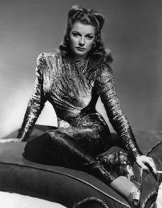 Ann Sheridancirca 1940s - Image 0703_0700
