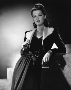 Ann Sheridan1940Photo by Scotty Welbourne - Image 0703_0849