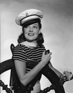 """Ann Sheridan in """"Navy Blues""""1941Photo by Welbourne - Image 0703_0853"""