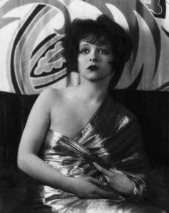 Clara Bowcirca 1923 - Image 0704_0054