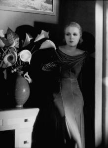 Clara Bowc. 1930Photo by George Hurrell - Image 0704_0360