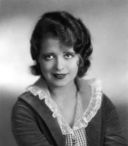 Clara Bowcirca 1926** I.V. - Image 0704_0367