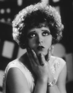 Clara Bowc. 1927Photo by Eugene R. Richee**I.V. - Image 0704_0368