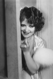 "Clara Bow""Her Wedding Night""1930 Paramount**I.V. - Image 0704_0374"