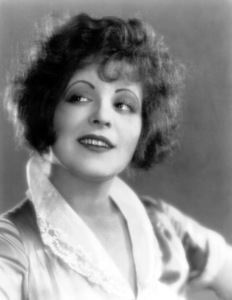 """Clara Bow for """"Red Hair.""""1928 ParamountPhoto by Eugene Richee / **I.V. - Image 0704_0382"""