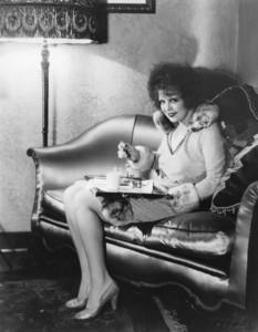 Clara Bow  circa 1928  **I.V. - Image 0704_0384
