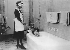 Clara Bow at home  circa 1926  **I.V. - Image 0704_0388