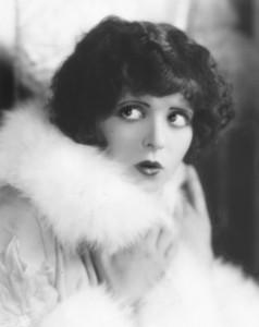 Clara Bow 1928 Paramount Photo by Eugene Robert Richee **I.V. - Image 0704_0389