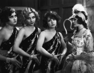Clara Bowcirca 1927** I.V. - Image 0704_0396