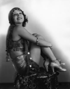 Clara Bowcirca 1928** I.V. - Image 0704_0397