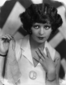 Clara Bowcirca 1928** I.V. - Image 0704_0403