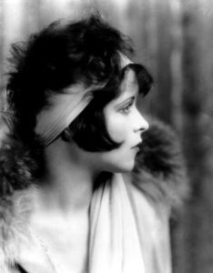 Clara Bow, Paramount Photos, 1920