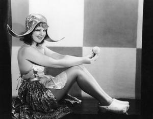 Clara Bowcirca 1927**I.V. - Image 0704_0425