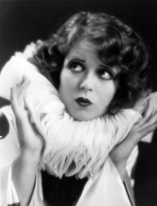 """""""Dangerous Curves""""Clara Bow1929 Paramount Pictures** I.V. - Image 0704_0453"""