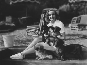 Carole Lombardc.1939 - Image 0705_0016