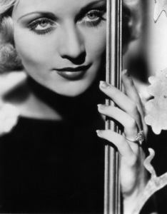 Carole Lombardcirca 1930s - Image 0705_0020
