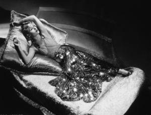 Carole Lombard,c. 1936. - Image 0705_0032