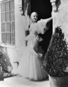 Carole Lombardcirca 1930s - Image 0705_0033