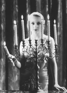 Carol Lombard, c. 1938. - Image 0705_0039