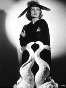 Carole Lombard, c. 1932. - Image 0705_0342