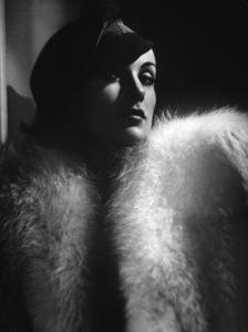 Carole Lombard 1937 © 1978 Ted Allan