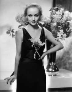 Carole Lombardcirca 1935** I.V. - Image 0705_0503