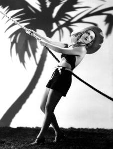 Carole Lombard, c. 1931. - Image 0705_0522