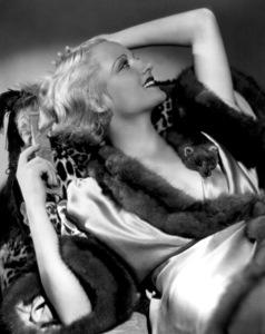 Carole Lombard, c. 1931. - Image 0705_0524