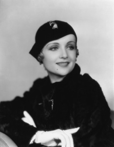 Carole Lombardcirca 1932** I.V. - Image 0705_0525