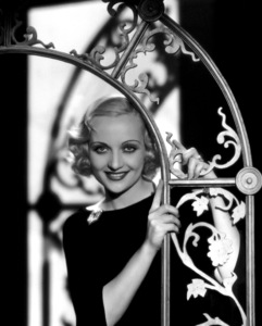 Carole Lombard, c. 1931. - Image 0705_0528
