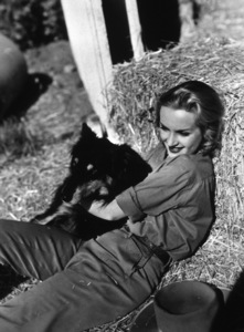 Carole Lombard, c. 1939. - Image 0705_0720