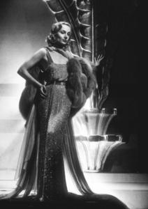 Carole Lombard, 1937. © 1978 Ted AllanMPTV  - Image 0705_0723