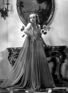 Carole Lombard, c. 1940. © 1978 James Doolittle*K.K.* - Image 0705_2173