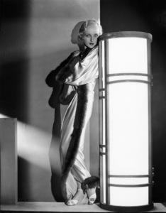 Carole Lombardcirca 1930s** I.V. - Image 0705_2202