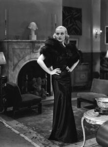 Carole Lombardcirca 1934** I.V. - Image 0705_2203
