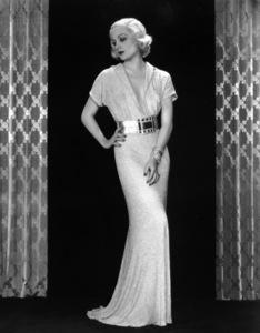 Carole Lombardc. 1934**I.V. - Image 0705_2215