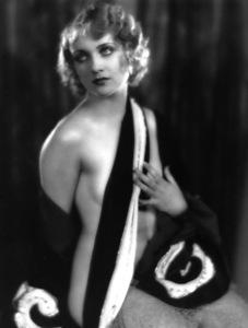 Carole LombardCirca 1929Photo By W. E. Thomas**I.V. - Image 0705_2220