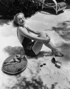 Carole Lombard1937 Paramount**I.V. - Image 0705_2222